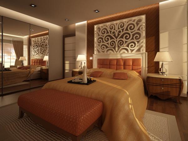 3D комната
