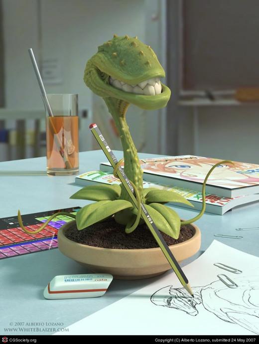 3D юмор 2