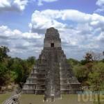 храм великого ягуара
