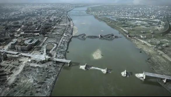 3D-фильм о Второй мировой войне