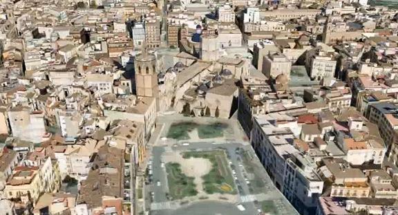 Города 3d