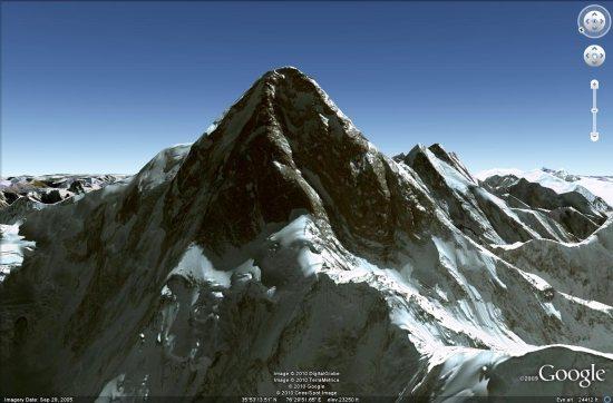Gora-K2