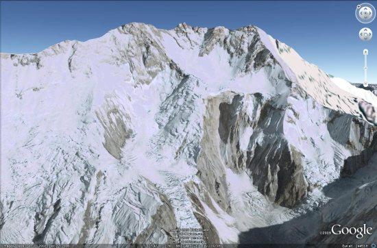Gora-Kangchenjunga