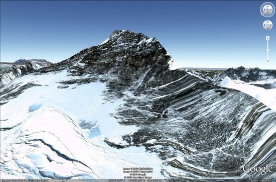 Gora-Lhotse