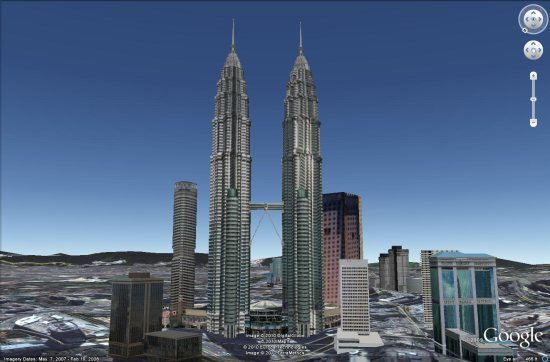 Petronas-Towers