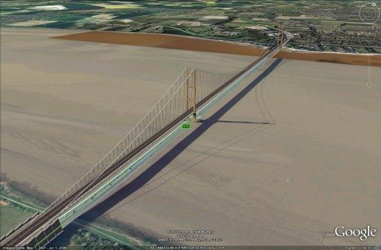 мост-Humber