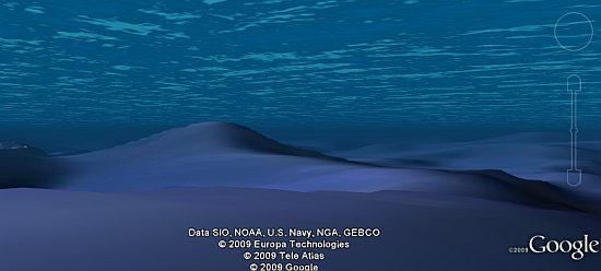 Океан 3d