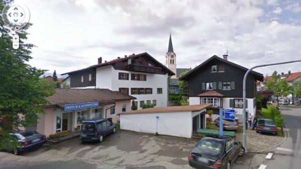 Street-View в Германии2