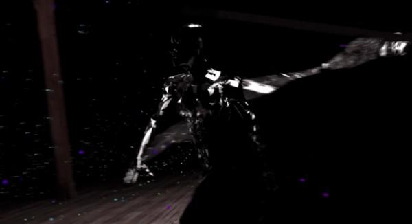 Танец-3D