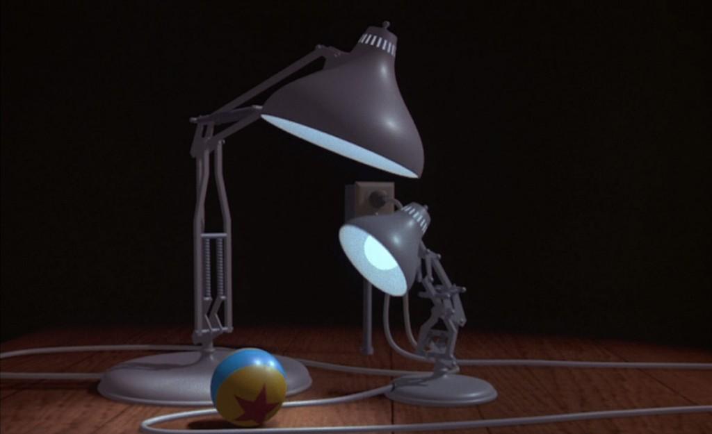 Pixar-Luxo