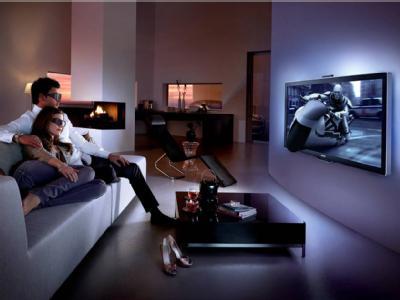 Обзор лучших бюджетных моделей 3D телевизоров