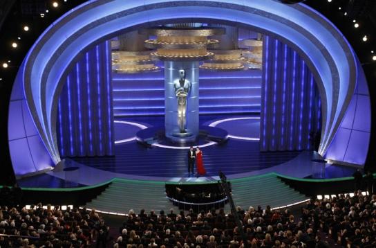 Оскар за спецэффекты